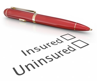 Insured or Uninsured