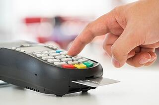 Credit Card POS system