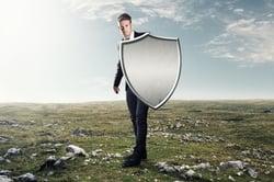 Defend against password hacking