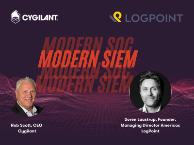 Cygilant & LogPoint Partner To Bring Enterprise Class Cybersecurity to SMBs