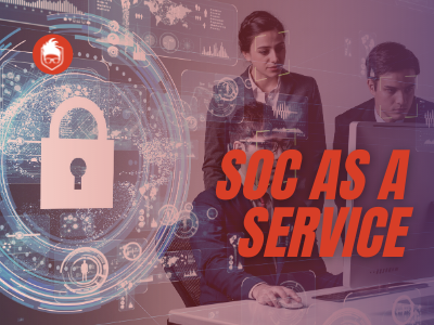 What SOC-as-a-Service means at Cygilant