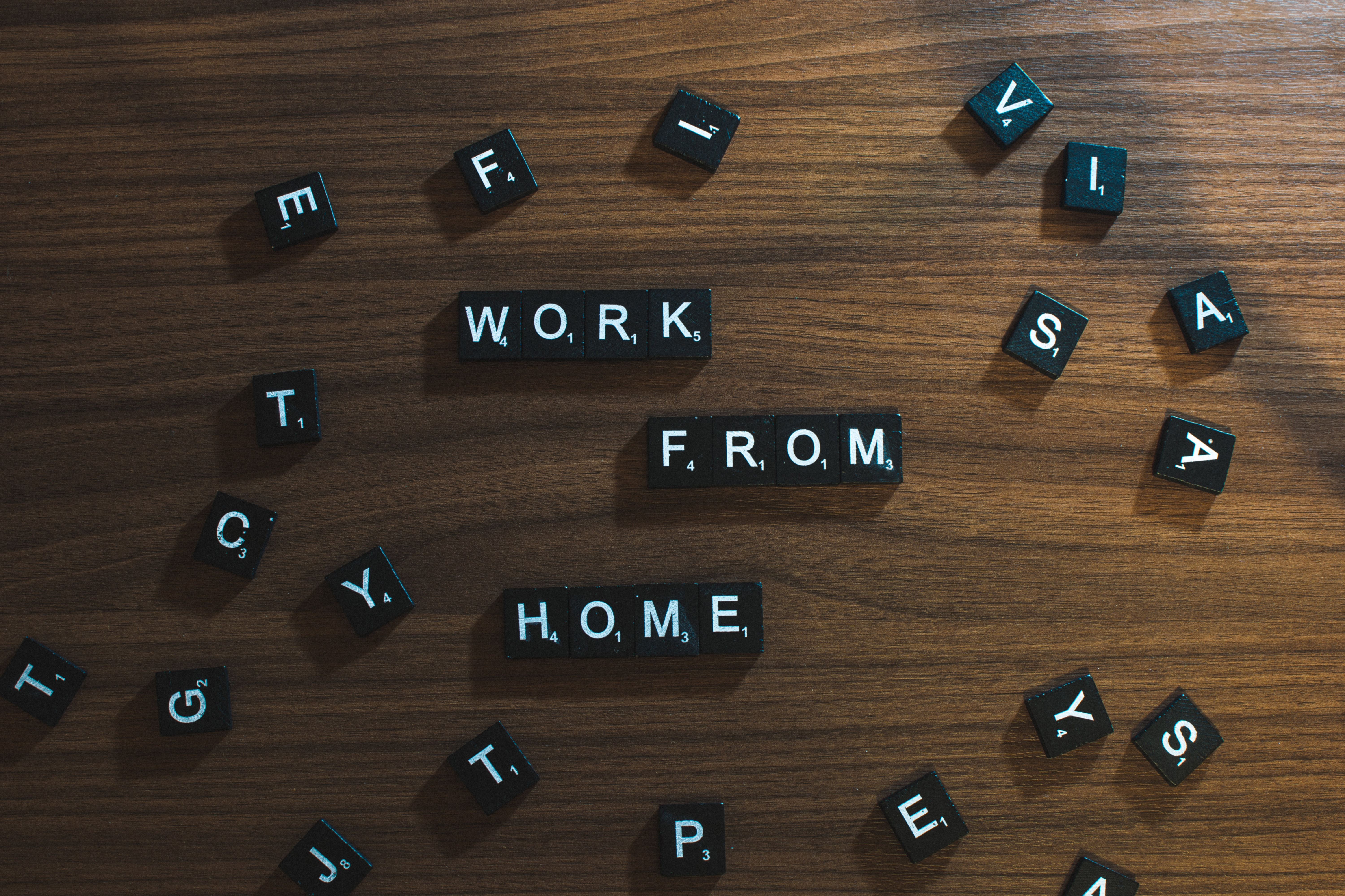 """Introducing the """"Working From Home – The New Norm"""" Blog Series"""